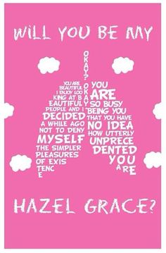 Gallery for - the fault in our stars quotes hazel grace