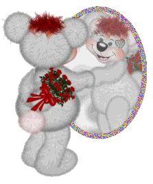 Creddy Teddy Bears | Creddy Bear | MUNDO DOS GIFS