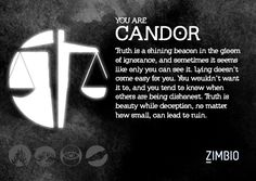 I took Zimbio and AMC Theatre's 'Divergent' quiz, and I'm Candor! Which faction are you?
