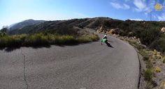 Comet Skateboards // Brucin' USA Trailer