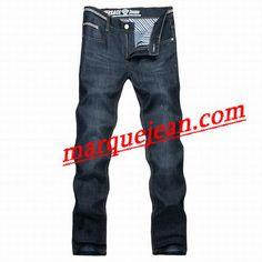 Vendre Jeans Versace Homme H0005 Pas Cher En Ligne.