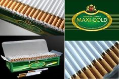 Tuburi tigari Maxi Gold pentru injectat tutun Comenzi la tel: 0744545936, 0761250819 sau pe tuburipentrutigari.ro Tuburi tigari, filtre tigari, arome tutun