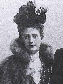 Maria Theresia van Oostenrijk (1862-1933) - Wikipedia
