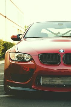 bmw m3. street rocket for the evey day driver