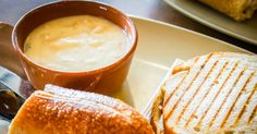Beer's Not Just Something To Drink – It's Great In Cheesy Soups As Well!!