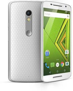 Motorola Moto X Play Td-lte 16gb Xt1561 ( Lux)