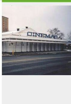 It was remodeled and reopened as Cinema 1 in the mid I worked there on week-ends as an usher and parking lot attendant while i attended Northeastern Un. Worcester Massachusetts, Good Ole, Parking Lot, Movie Theater, Back In The Day, Abandoned, Roots, Buildings, Childhood