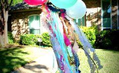 dekoideen gartenparty gartendeko ballons girlanden Fair Grounds, Fun, 70s Party, Garlands, Invitations, Flowers, Wedding, Nice Asses, Hilarious