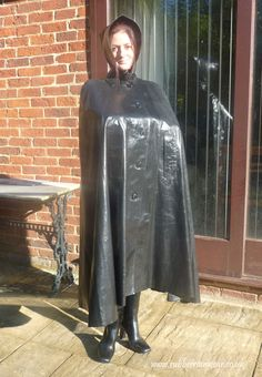 SBR Cape - would love it draped over me!