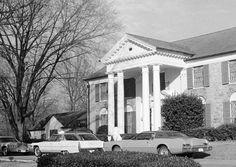 Graceland | Graceland, Elvis Presley's home