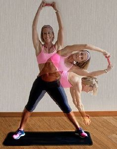 5 Most Effective Exercises for Side Fat Reduction