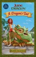 "A Dragon's Tail (""Jane and the Dragon"") by Martin Baynton,http://www.amazon.com/dp/1406311804/ref=cm_sw_r_pi_dp_KBUGsb0AYKKE2K08"