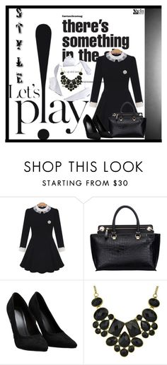 """Play with me :)"" by merryyyyy-132 ❤ liked on Polyvore featuring CO, women's clothing, women, female, woman, misses and juniors"