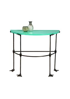 Lacquer Top Console Table - Gift Guide - Matthew Williamson