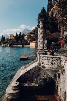 Weddinng shooting in Villa Monastera Lake Como, Tower Bridge, Villa, Travel, Wedding, Valentines Day Weddings, Viajes, Destinations, Traveling