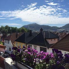 Bergen by @123wenche on Instagram