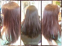 50 cm-es európai hajból, dupla csomózással készült paróka, bal francia választékkal, festéssel.  www.hajbevarras.hu www.fb.com/hajbevarras #paróka #parókakészítés #wigs
