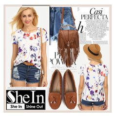 """""""SHEIN"""" by damira-dlxv ❤ liked on Polyvore featuring Whiteley"""