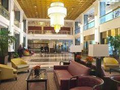 Wyndham New Yorker Hotel .