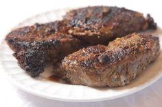 Montreal steak seasoning and Montreal steak marinade recipes