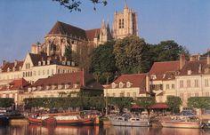 Auxerre neighborhood - Google zoeken