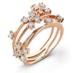 Rose Gold, my new favorite! Love!