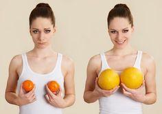 La mayoría de las mujeres mucha veces quieren tener un busto más grande. Lo bueno es que puedas hacerlo con diferentes ejercicios que te toma unos pocos minutos por la mañana o la noche. Lo más importante es tener constancia con ellos y perseverar para lograrlo.