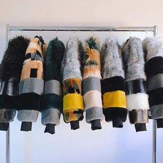 Stylish Clothes, Stylish Outfits, Cute Outfits, Fashion Outfits, Fur Bomber, Winter Springs, Furs, Outfit Sets, Faux Fur