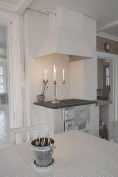 Shabby Chic Kitchen, Shabby Chic Homes, White Houses, My Dream Home, Interior Architecture, Interior Decorating, House Design, K2, Home Decor