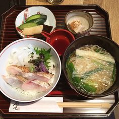 Tasty Dishes, Food Dishes, Looks Yummy, Japanese Food, Gourmet Recipes, Food Videos, Food And Drink, Yummy Food, Lunch