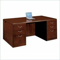 DMi Summit Executive 72 in. Desk (Assembled) by DMi Furniture. $1856.95. The Summit series are all about choices. Summit features a modified reeded edge with split nickel hardware or a radius coped edge with curved hardware. The basic pieces are offered either flat packed or assembled to suit your budget and needs.Constructed of wood, cherry veneers and other wood productsCherry finishCamlock construction with reinforcement connectors for maximum stabilityWork surfaces ...