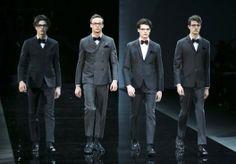 Italy Fashion Emporio Armani