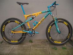 As a beginner mountain cyclist, it is quite natural for you to get a bit overloaded with all the mtb devices that you see in a bike shop or shop. There are numerous types of mountain bike accessori… Yeti Mtb, Biker, Retro Bike, Specialized Bikes, Pt Cruiser, Buy Bike, Cycling Bikes, Cycling Equipment, Road Cycling