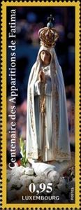 100 Years of miracle of Fatima