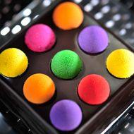 http://www.thomastrillion.com/    interesting cake shop idée palette peinture