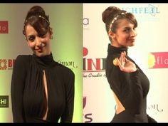 Malaika Arora Khan @ FEMINA MISS INDIA 2014 contest.