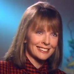 Diane Keaton I love