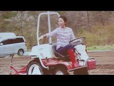 浅田真央選手、トラクターで農作業?「アルソア クイーンシルバー」新広告ビジュアル発表会(2)