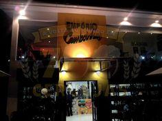 Empório Camboinhas - Bar de cervejas especiais localizado em Niterói/Rio de Janeiro.