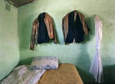 196 Untitled (from the Interiors series), 1995 - 2005 Zwelethu Mthethwa