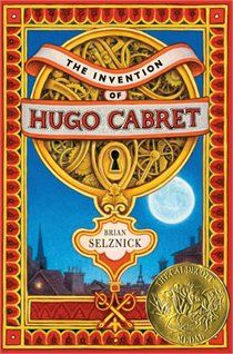 The Invention of Hugo Cabret - (Isaac and Fred together, me separately)