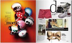 Linda magazine. DPS. Netherlands