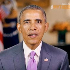 President Obama thanks Mythbusters for proving that America did actually land on the moon http://shot.ht/1TVd3An @EW