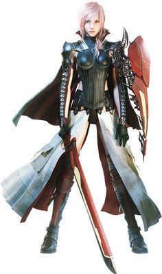 Final Fantasy XIII Lightning returns