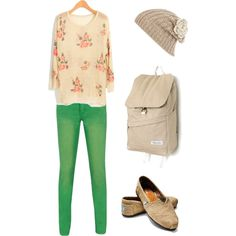 """""""fall flowers"""" by idmarryjenny on Polyvore"""
