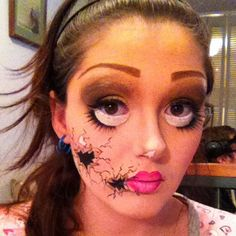Halloween Facepaint. Find face paints for Halloween at Hobbycraft
