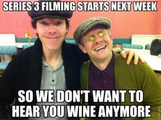 Grape puns!