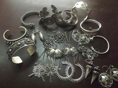 Accessories - Miao