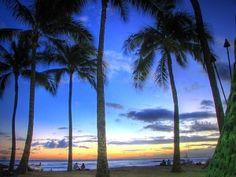 Honolulu, HI by Ana Q.