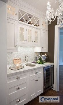 Beautiful Butlers Pantry Design Ideas Pictures Remodels And Decor Wet Bar